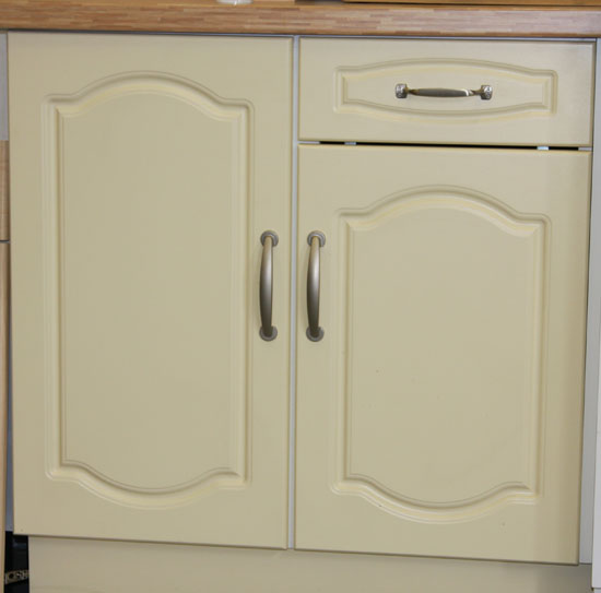 Can You Wrap Kitchen Cupboard Doors